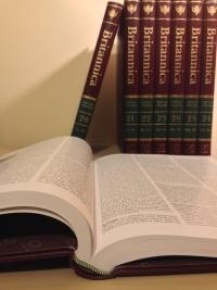 Encyklopedie Britannica - okazja