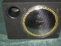 Subwoofer Głośnik DBS-P1207A ze wzmacniaczem
