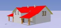 Wykonywanie projektów budowlanych architekt-BIURO PROJEKTOWE