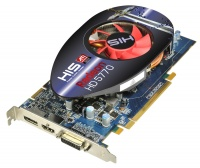 Karta graficzna Radeon HD 5770 i procesor Intel C2D E-8400