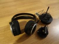 Słuchawki bezprzewodowe Sony MDR-RF810R