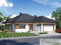 Sprzedam nowy wykończony dom w Ślesinie - OKAZJA!