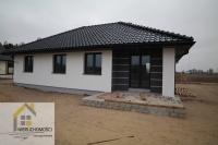 Nowy dom w gm. Krzymów - 9 km od Konina - wysoka jakość!