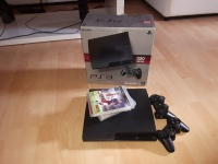 play station 3 320 GB