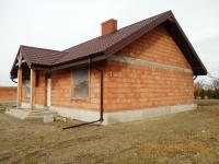 Sprzedam rozpoczętą budowę domu jednorodzinnego