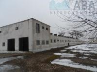 Gm. Strzałkowo - budynek magazynowo – produkcyjny
