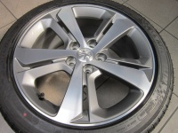 Kupie Felgi aluminiowe - nowe -peugeot partner