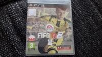 Sprzedam grę FIFA17 PS3