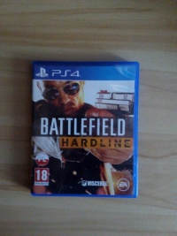 SPRZEDAM  Battlefield Hardline