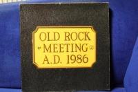 OLD ROCK MEETING A.D. 1986 5 płyt winylowych