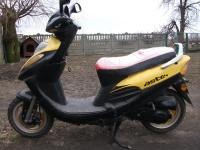 Sprzedam skuter Pilne!!!!