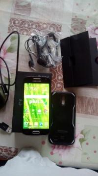 sprzedam Samsunga Galaxy S4 mini LTE bez simlocka jak nowy