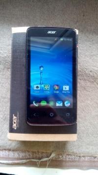 Sprzedam Acer liquid z4 dual sim jak nowy bez simlocka