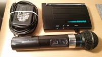Shure BG 3.0 mikrofon bezprzewodowy
