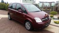 Sprzedam, Opel Meriva 1.6 Benzyna,