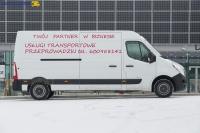 Tanie Usługi Transportowe krajowe  zagraniczne Przeprowadzki