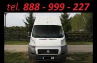 Przeprowadzki-transport, 7dni w tygodniu.tel 888 999 227