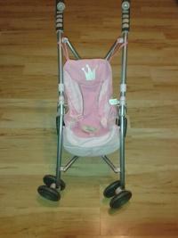Sprzedam wózek Baby born