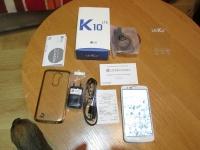 Sprzedam tanio Telefon LG K10 LTE