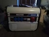 Sprzedam agregat prądotwórczy HOLSTEIN HN 6600 nowy