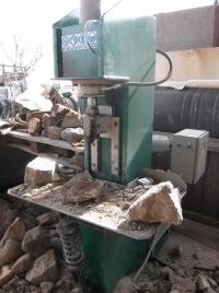 Łupiarka do kamienia, granit 200zł/ton, kamień polny