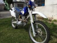 Yamaha TTR 600 DOINWESTOWANA ENDURO CROSS + ODZIEŻ