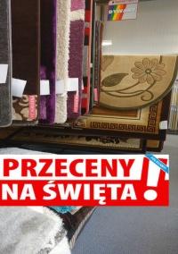 Promocja! Wykładzin i dywanów w MARKET-MATT