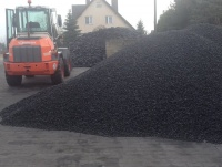 sprzedaż węgla - dostawa KRAMSK KONIN SOMPOLNO ŚLESIN KOŁO