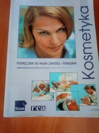 KOSMETYKA-podręcznik do nauki zawodu