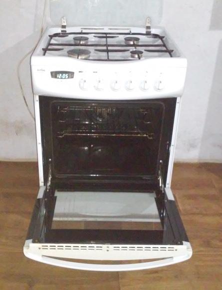 Ogłoszenie  kuchnia gazowa Amica , piekarnik elektryczny