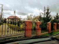Dom z działką przy Koninie