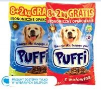 Sprzedam 10 kg.karmy  dla psa nowa