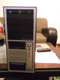 Komputer Intel Pentium 4 630 2x3.0Ghz