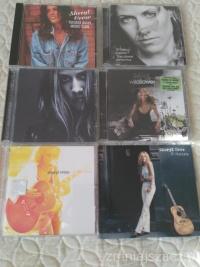 Scheryl Crow pakiet 6 cd