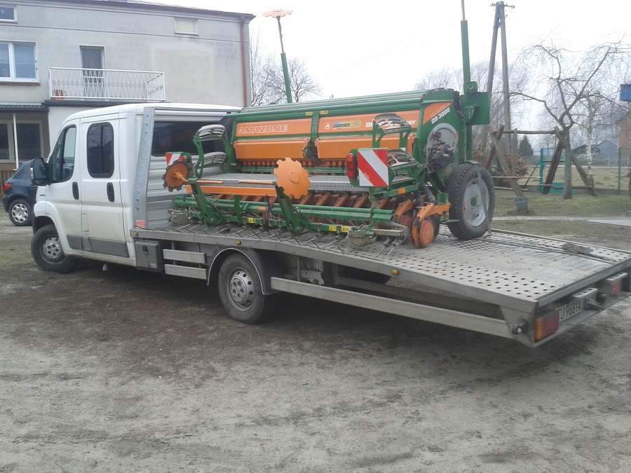 Ogłoszenie Auto Pomoc Holowanie 24 H Kraj Zagranica