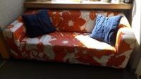 Sprzedam sofę KLIPPAN z Ikei