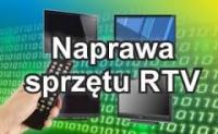 Serwis RTV, naprawa komputerów i obsługa informatyczna firm
