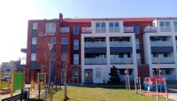 Nowe mieszkanie na sprzedaż Konin ul. Wodna - 35,37m2