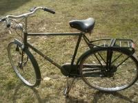 rower gazelle 26..