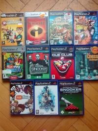 Playstation 2 gry na sprzedaż