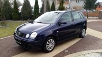 SPRZEDAM, VW Polo 1.2 benzyna