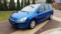 SPRZEDAM, Peugeot 307 1.6 Benzyna