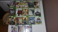 Gry na xbox 360 Grand Theft Auto V,Fifa 16,Ojciec Chrzesny 2