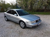 ***Audi A4 B5 1,8 125KM 1999/2000rok***
