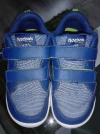Tanio obuwie sportowe Reebok,rozm.32