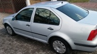 VW Bora 1.6 Benzyna+LPG 1999 rok
