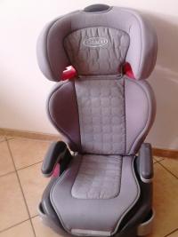 Sprzedam używany fotelik samochodowy  15-36 kg za 100 zł