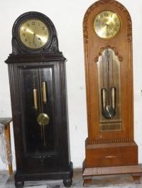 Sprzedam   zegary stojące