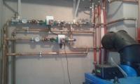 Kompleksowo wykonujemy usługi hydrauliczne