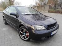 Opel Astra G Bertone 2.2